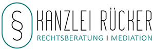 Kanzlei Christina Rücker Logo